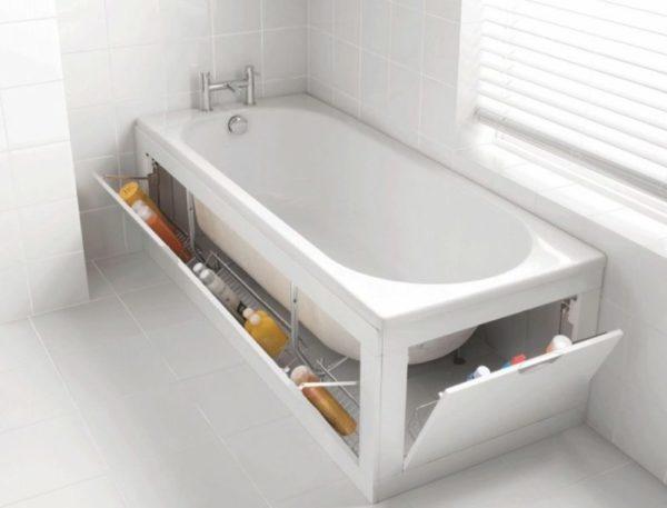 10 идей для ванной