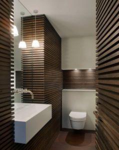 Ремонт туалета. Дизайн